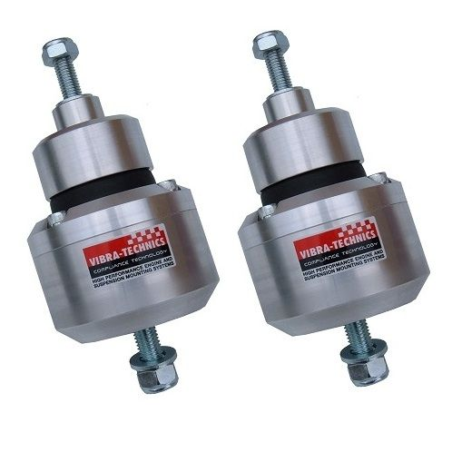 Engine Mount Vibra Technics Compliance Technology